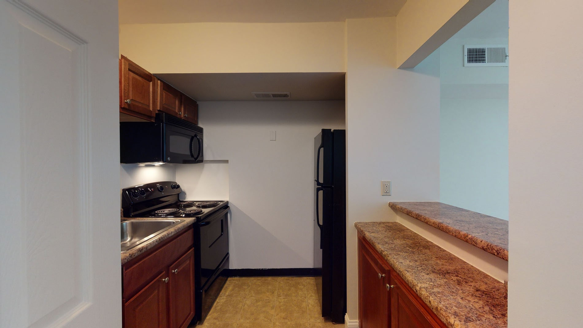 1 Bed, 1 Bath apartment in Norwood for $1,570